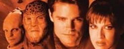 Babylon 5 : La légendes des rangers online