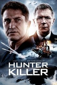 Hunter Killer 2021