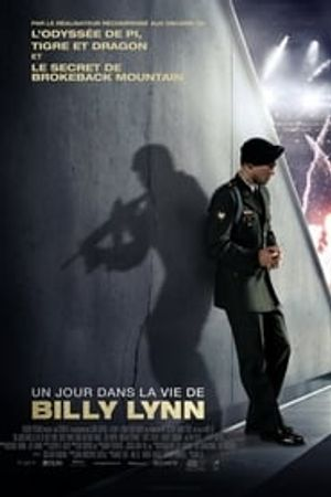 Un jour dans la vie de Billy Lynn 2016 film complet