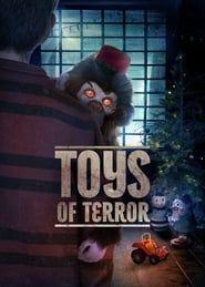 Toys of Terror 2007