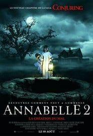 Annabelle 2 : La Création du Mal 2016