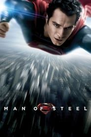 Man of Steel 2012