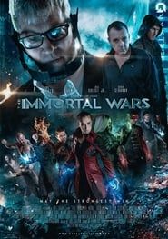 The Immortal Wars streaming