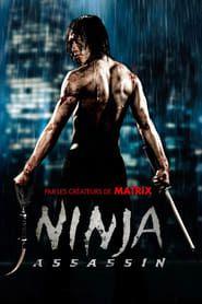 Ninja Assassin 1998