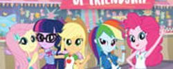 My Little Pony: Equestria Girls - Rollercoaster of Friendship online