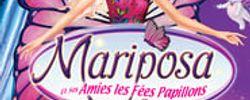 Barbie : Mariposa et ses amies les fées-papillons online