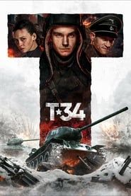 T-34 1979