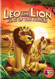 Léo le Lion : Roi de la Jungle