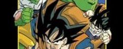 Dragon Ball Z - La menace de Namek online