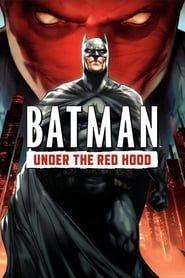 Batman et le masque rouge