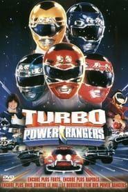 Turbo Power Rangers 2000