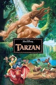 Tarzan streaming
