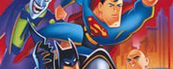 The Batman Superman Movie: World's Finest online