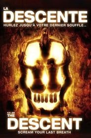 The Descent streaming vf