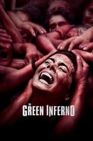 The Green Inferno 1998
