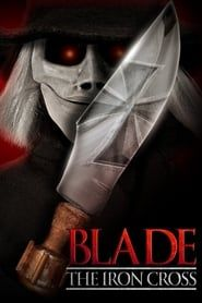 Blade: The Iron Cross streaming