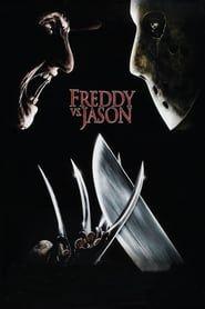 Freddy contre Jason 2000