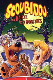 Scooby-Doo ! et le rallye des monstres 1987