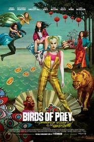 Birds of Prey et la fantabuleuse histoire de Harley Quinn 2019