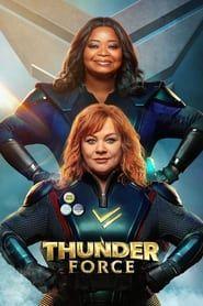 Thunder Force 2018
