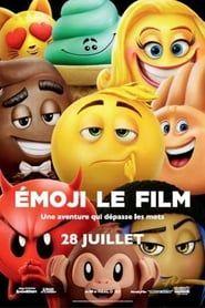 Le Monde secret des Emojis streaming vf