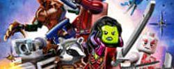 Lego Marvel Super Heroes - Gardiens de la Galaxie La Menace De Thanos online