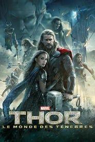 Thor : Le Monde des ténèbres 1988
