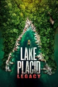 Lake Placid : L'Héritage 2015