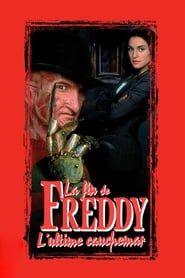 Freddy, Chapitre 6 : La fin de Freddy - L'ultime cauchemar