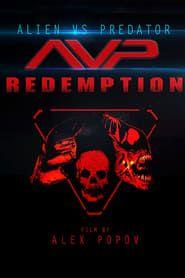 Alien vs Predator Redemption streaming