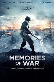 Memories of War 2004