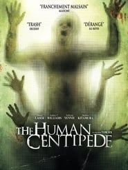 The Human Centipede (First Sequence) 1994