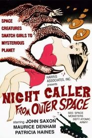 The Night Caller streaming