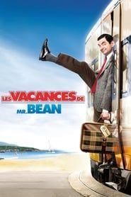 Les Vacances de Mr. Bean streaming