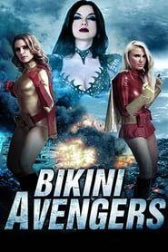 Bikini Avengers streaming