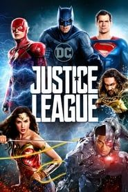 Justice League Full online