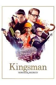 Kingsman : Services secrets 2015