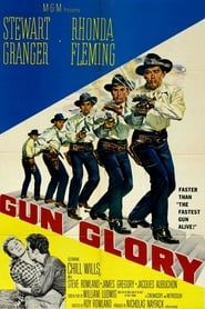 Gun Glory streaming