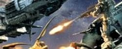 Starship Troopers : Invasion online