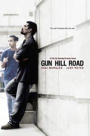 Gun Hill Road streaming