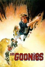 Les Goonies 1986