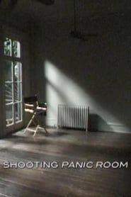 Shooting 'Panic Room' streaming
