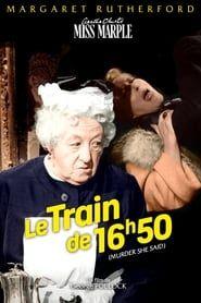 Le train de 16h50