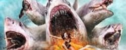 6-Headed Shark Attack online
