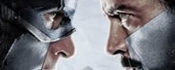 Captain America : Civil War online