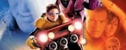 Spy Kids 3 : Mission 3D online