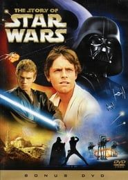 The Story of Star Wars streaming