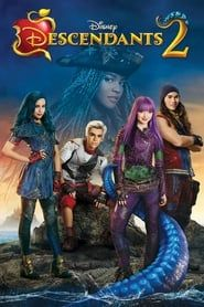 Descendants 2 2015