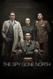 The Spy Gone North Full online