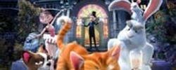 Le Manoir magique online